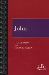 John: Westminster Bible Companion