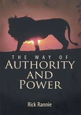 The Way of Authority and Power - eBook
