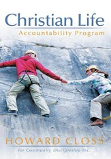 Christian Life Accountability Program - eBook