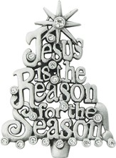 Pave Pin, Jesus Is the Reason for the Season