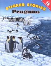 Sticker Stories:  Penguins
