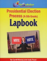Presidential Election Process Lapbook (K-5th)