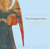 The Coming Of Christ, Compact Disc [CD]