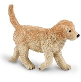 Best in Show: Golden Retriever Puppy; Toy