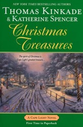 Christmas Treasures, Cape Light Series #12