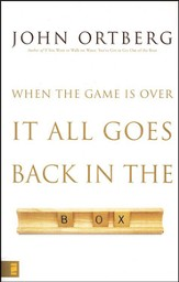 When the Game Is Over, It All Goes Back in the Box