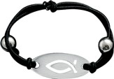 Ichthus Stretch Bracelet