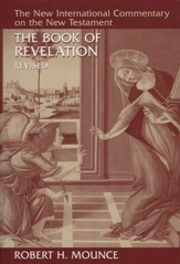 Book of Revelation, New International Commentary on the  New Testament, NICNT, Revised - Slightly Imperfect
