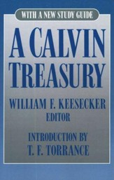 A Calvin Treasury