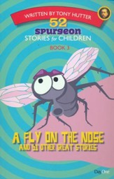 A Fly on the Nose  and 51 Other Great Stories