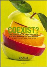 Coexist? The Question of (In)tolerance: Clemson University Open Forum