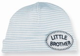 Little Brother Hat, Blue