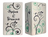 Hope and Dreams Ceramic Savings Bank