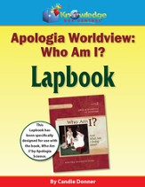 Apologia Worldview: Who Am I? Lapbook (Printed Edition)