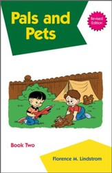 Pals and Pets - PDF Download [Download]