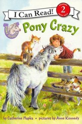 Pony Scouts: Pony Crazy