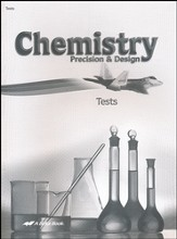 Chemistry: Precision & Design Tests