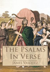The Psalms In Verse - eBook