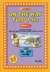 On The Way for 9-11s, Book 5
