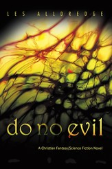 Do No Evil - eBook