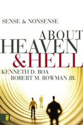 Sense and Nonsense about Heaven and Hell - eBook