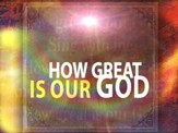 How Great Is Our God (Alternate Version) - Lyric Video SD [Music Download]