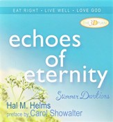 Echoes of Eternity: Summer 3D Devotions