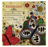 Friendship Ceramic Tile