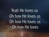 How He Loves - Lyric Video SD [Music Download]
