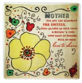 Mother Ceramic Tile