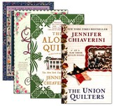 Elm Creek Quilters Series, 4 Volumes