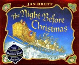 The Night Before Christmas--Book and DVD