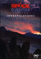 BJU Space & Earth Science Investigations Lab DVD