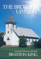 The Brother Up Next - eBook