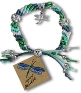 Always Believe, Express Yourself Cord Bracelet