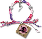 Dance, Express Yourself Cord Bracelet