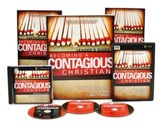 Becoming a Contagious Christian Curriculum Kit: Communicating Your Faith in a Style That Fits You