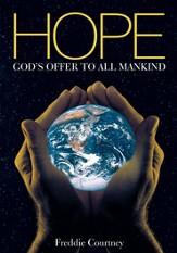 HOPE: God's Offer to All Mankind - eBook