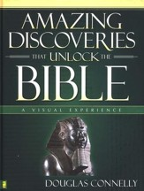 Amazing Discoveries That Unlock the Bible A Visual Bible Experience - Slightly Imperfect