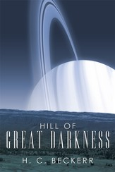 Hill of Great Darkness - eBook