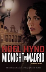Midnight in Madrid - eBook