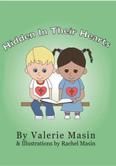 Hidden in Their Hearts - eBook