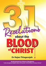 31 Revelations about the Blood of Christ - eBook