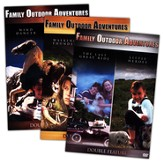 Family Outdoor Adventure Set