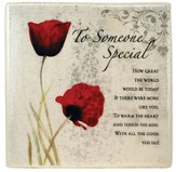 Someone Special Ceramic Tile
