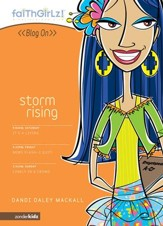 Storm Rising - eBook