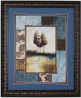 Be Still and Know Framed Art
