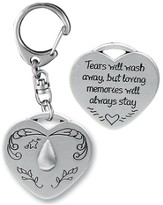 Tears Will Wash Away Keyring