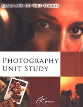 Photography Unit Study