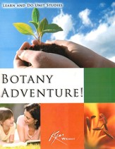 Botany Adventure! 2nd Edition